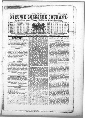 Nieuwe Goessche Courant 1876-05-23