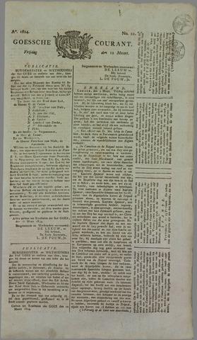 Goessche Courant 1824-03-12