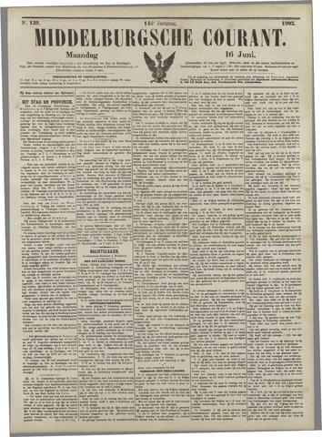 Middelburgsche Courant 1902-06-16
