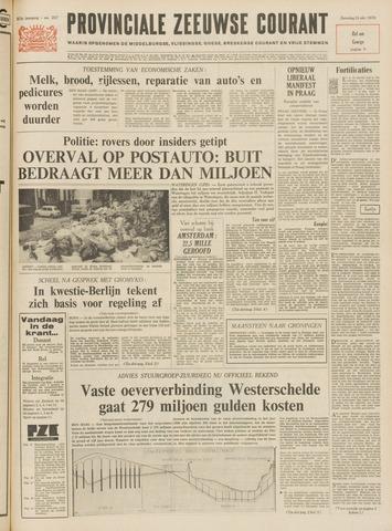 Provinciale Zeeuwse Courant 1970-10-31