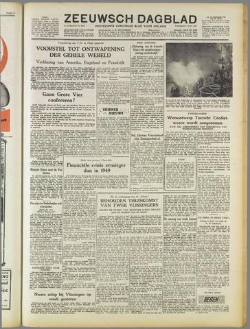 Zeeuwsch Dagblad 1951-11-07
