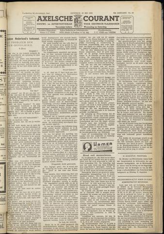 Axelsche Courant 1948-05-29