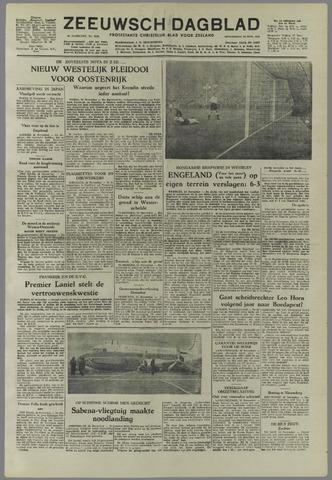 Zeeuwsch Dagblad 1953-11-26