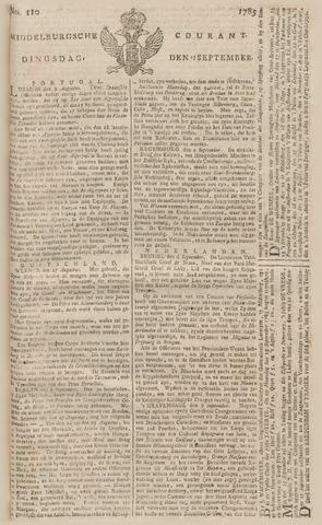 Middelburgsche Courant 1785-09-13