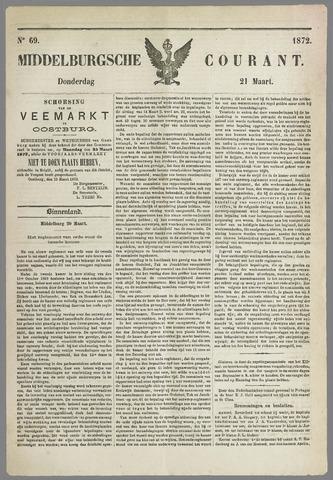 Middelburgsche Courant 1872-03-21