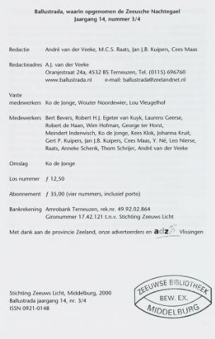 Ballustrada 2000-06-01