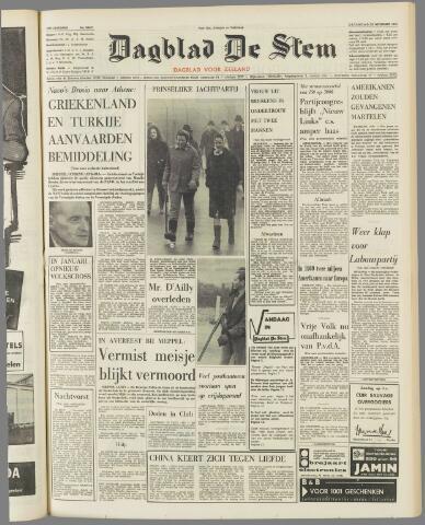de Stem 1967-11-25