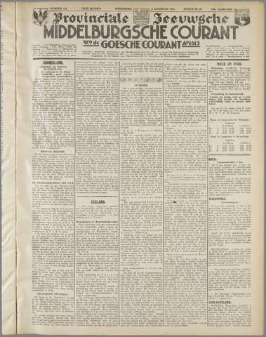 Middelburgsche Courant 1935-08-08