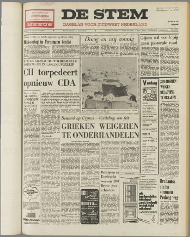 de Stem 1974-08-17