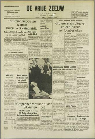 de Vrije Zeeuw 1965-09-20