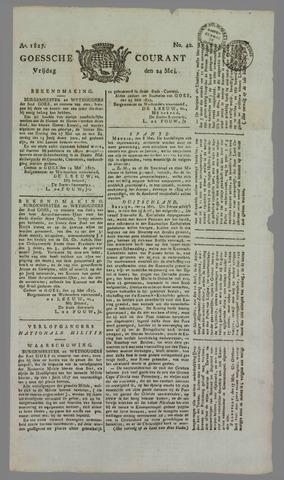 Goessche Courant 1827-05-24