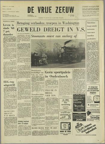 de Vrije Zeeuw 1969-11-08