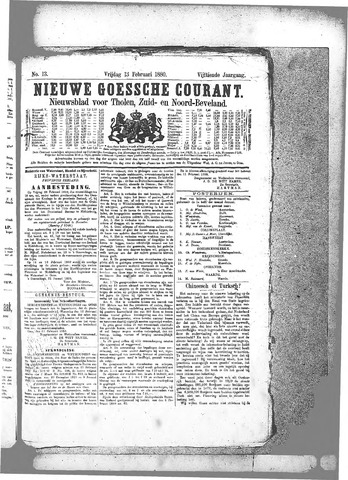 Nieuwe Goessche Courant 1880-02-13