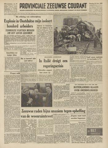Provinciale Zeeuwse Courant 1960-02-23