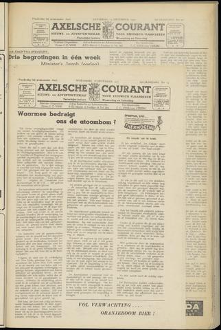 Axelsche Courant 1950-12-06