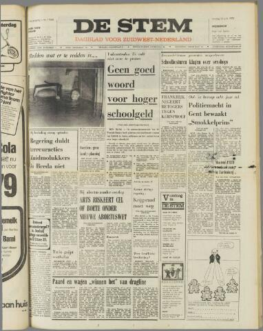 de Stem 1972-06-23