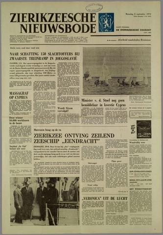 Zierikzeesche Nieuwsbode 1974-09-02