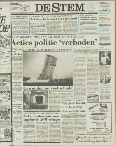 de Stem 1983-10-29
