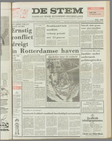 de Stem 1980-05-09