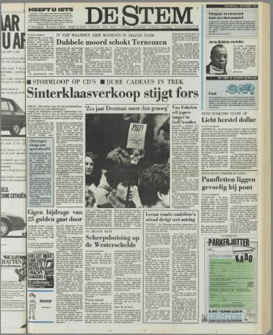 de Stem 1987-12-02