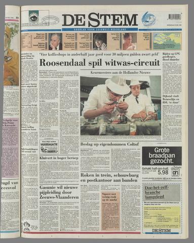 de Stem 1996-05-29