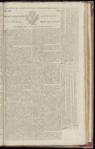 Middelburgsche Courant 1795-10-17