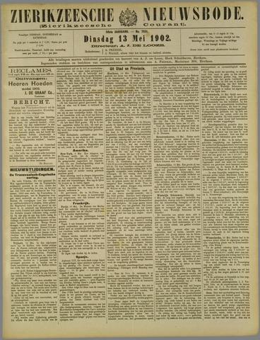 Zierikzeesche Nieuwsbode 1902-05-13