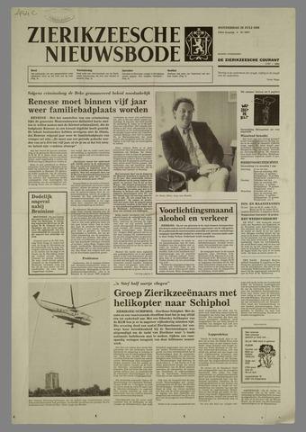Zierikzeesche Nieuwsbode 1988-07-28