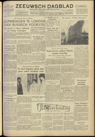 Zeeuwsch Dagblad 1954-11-16