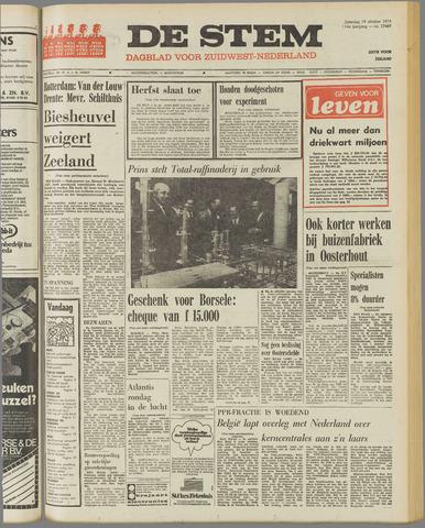 de Stem 1974-10-19