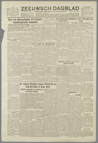 Zeeuwsch Dagblad 1949-08-19