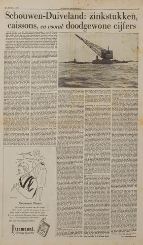 Watersnood documentatie 1953 - kranten 1953-06-20