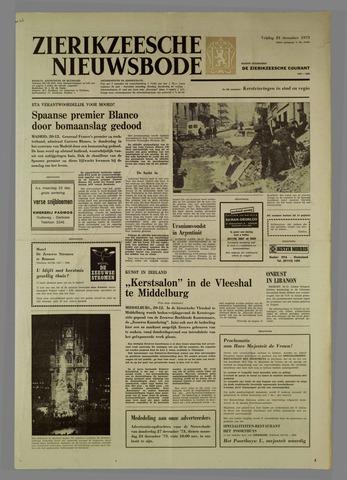 Zierikzeesche Nieuwsbode 1973-12-21