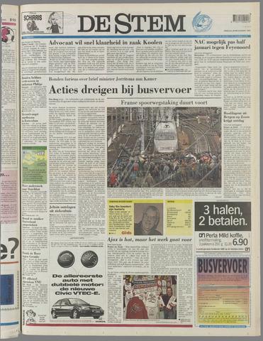 de Stem 1995-11-28