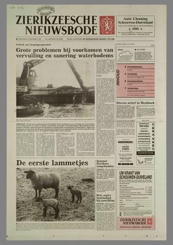 Zierikzeesche Nieuwsbode 1994-12-29