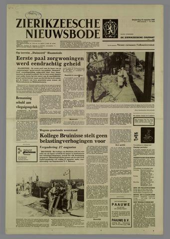 Zierikzeesche Nieuwsbode 1982-08-12
