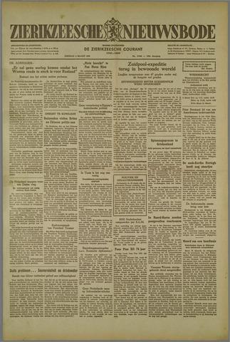 Zierikzeesche Nieuwsbode 1952-03-04