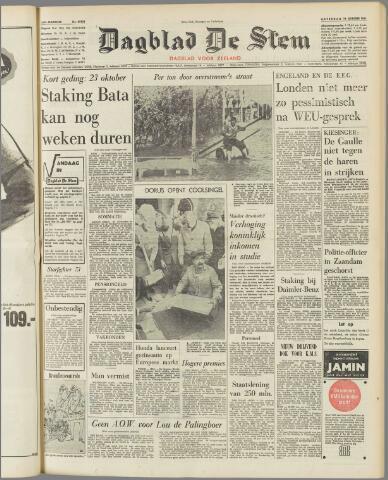 de Stem 1967-10-14