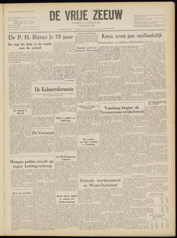 de Vrije Zeeuw 1952-08-16