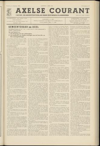 Axelsche Courant 1966-04-02