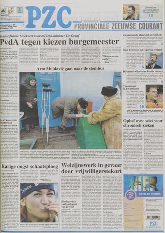 Provinciale Zeeuwse Courant 2005-03-07