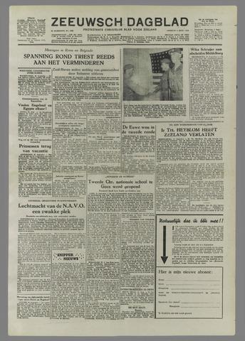 Zeeuwsch Dagblad 1953-09-01