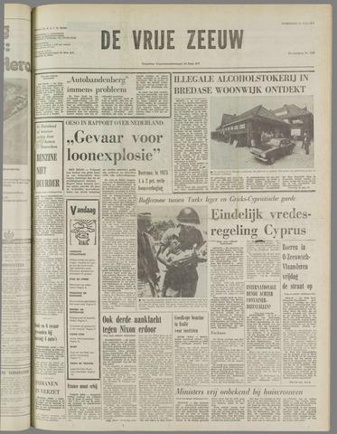 de Vrije Zeeuw 1974-07-31