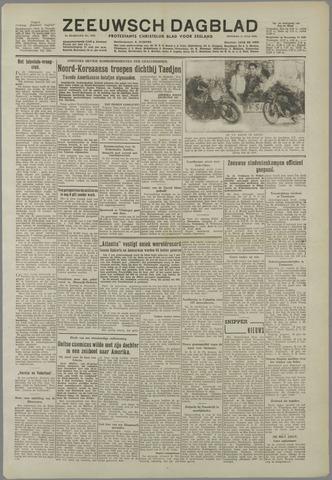 Zeeuwsch Dagblad 1950-07-11