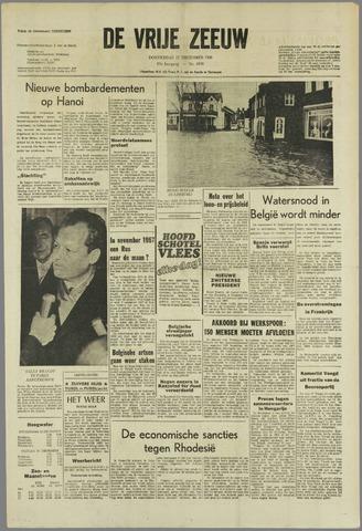 de Vrije Zeeuw 1966-12-15