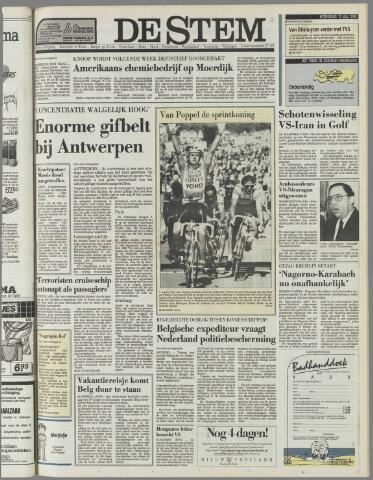 de Stem 1988-07-13
