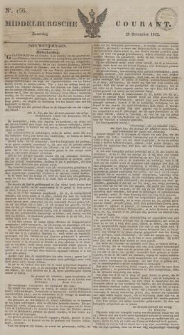 Middelburgsche Courant 1832-12-29