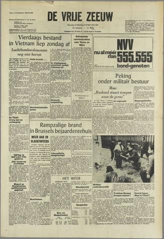 de Vrije Zeeuw 1967-02-13
