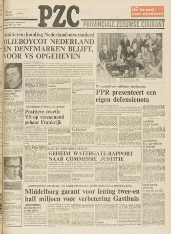 Provinciale Zeeuwse Courant 1974-03-19
