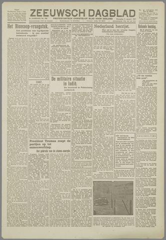 Zeeuwsch Dagblad 1947-01-08